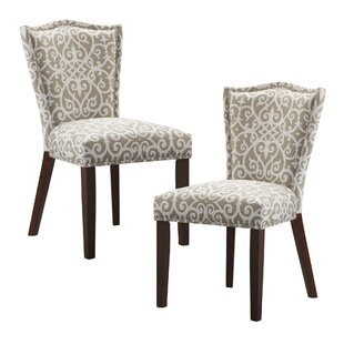 Lisbon Side Chair (Set of 2) by Darby Hom..