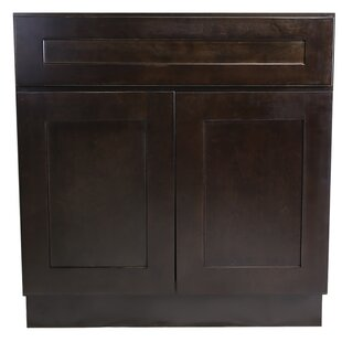 Brookings 34.5 x 48 Sink Base Cabinet by Design House