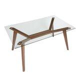 Aliciya Dining Table by Latitude Run®