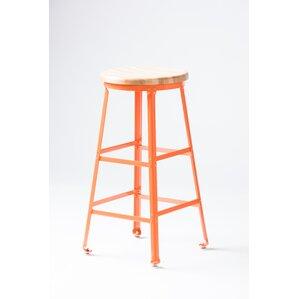High Angle Steel Wood Seat 30