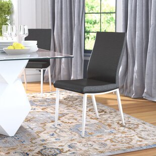 Stone Street Contemporary Side Chair (Set of 2)