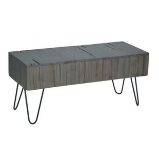 Lohan Rustic Coffee Table