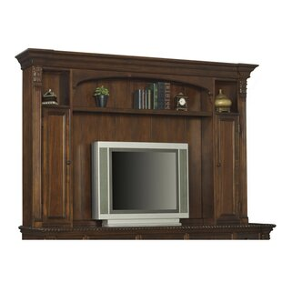 Stubbs Entertainment Center for TVs up to 88 by Astoria Grand