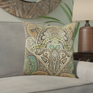 Wynnfield Throw Pillow by World Menagerie Best Design