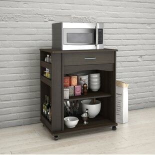 Brayden Studio Erela Bar Cart