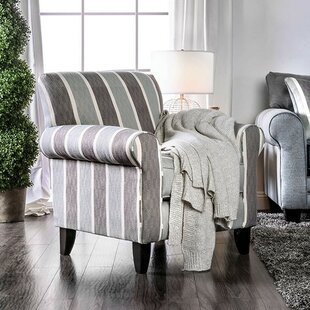 Darby Home Co Harlow Armchair