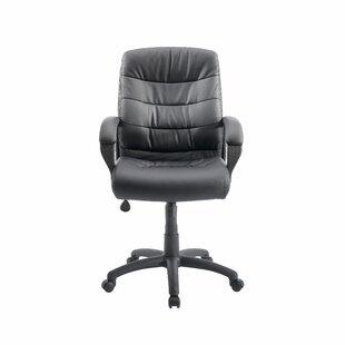 Fyffe Task Chair by Winston Porter 2019 Sale
