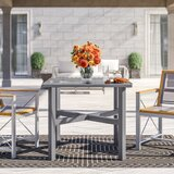 Palm Coast 3 Piece Dining Set