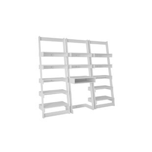 Daughtrey Ladder Bookcase