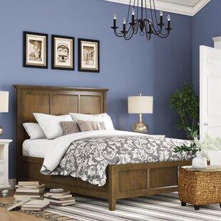 Callington Panel Bed