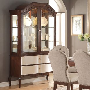 Mathias China Cabinet by A&J Homes Studio