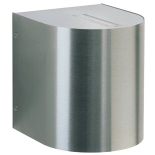 Caplan 2-Light LED Outdoor Sconce Image
