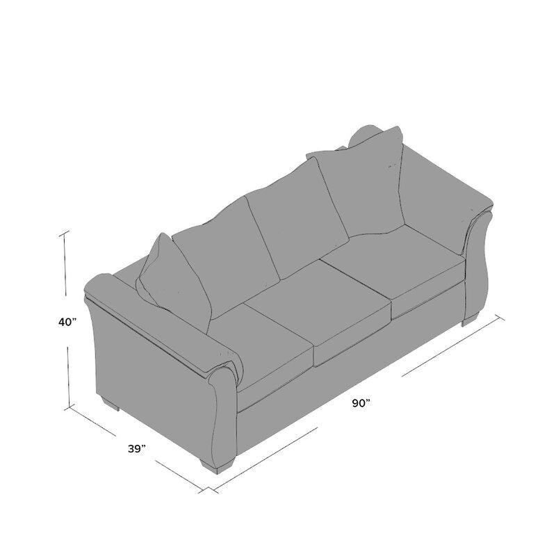 Huntsville Sofa Bed