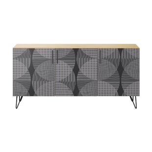 Crosier Sideboard by Corrigan Studio