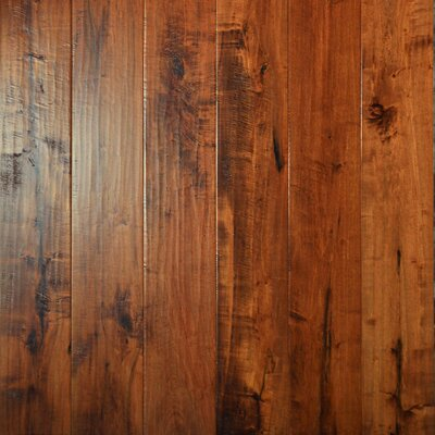 Farmhouse Engineered Maple Hardwood Flooring Albero Valley