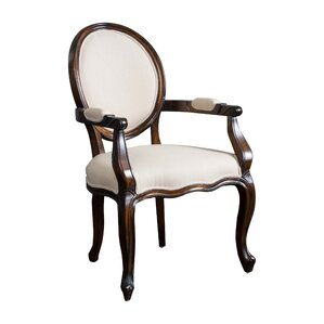Woodridge Arm Chair by Home Loft Concepts