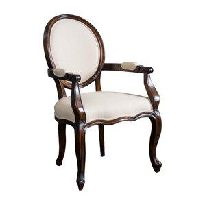 Woodridge Arm Chair by Home Loft Concepts