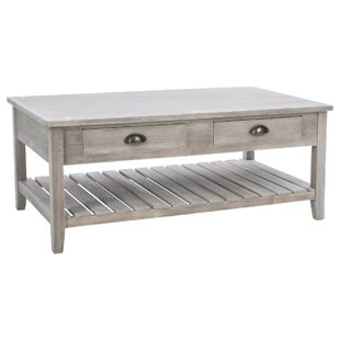 Iyana Coffee Table With Storage By House Of Hampton