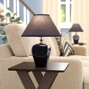 Shop for Cherrywood 15 Table Lamp (Set of 2) By Winston Porter