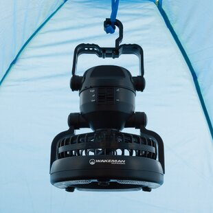 Whetstone Super Bright Camping Combo LED ..