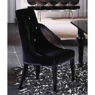 Estelle Side Chair (Set of 2) House of Hampton
