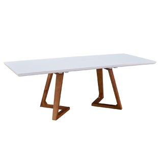Orren Ellis Blade Extendable Dining Table