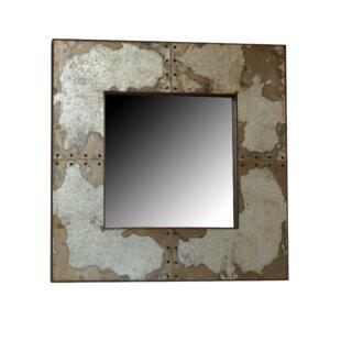 BIDKhome Accent Mirror