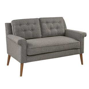 Rinaldi Loveseat by Turn on th..