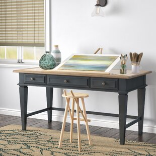 Mason Solid Wood Desk