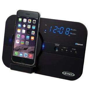 Bluetooth Docking Digital Music System