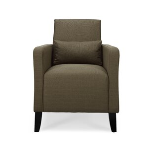 Bench Armchair (Set of 2) by Ivy Bronx