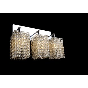 Dawson 3-Light Vanity light by Rosdorf Park