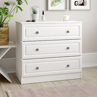White Bedroom Furniture | Wayfair.co.uk