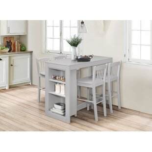 5 Piece Pub Table Sets Kitchen Dining Room Sets You Ll Love In