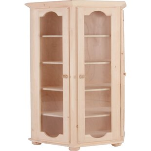 Chelsea Home Furniture Dudley Curio Cabinet
