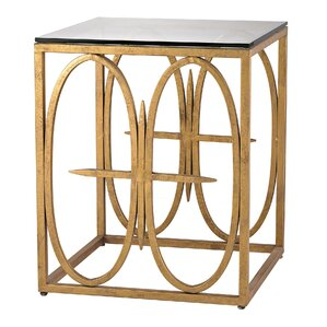 Zilla� End Table by Willa Arlo Interiors