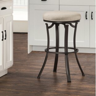 Hopeworth 26 Swivel Bar Stool