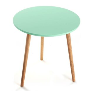 Dark Blue Side Table | Wayfair.co.uk