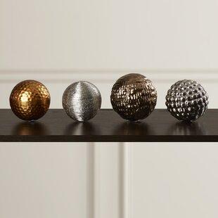 Decorative Ball Holder Wayfair