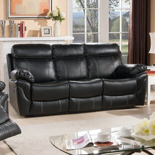Sophia Reclining Sofa by Milton Green Star New