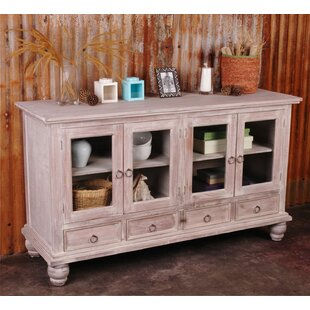 Wellfleet Wood Sideboard