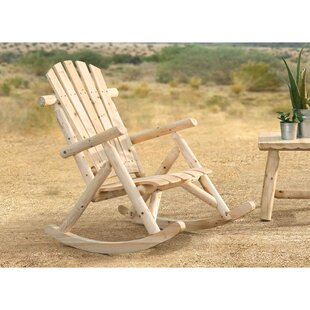 Fairbanks Rocking Chair