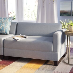 Zipcode Design Eric Right Arm Loveseat