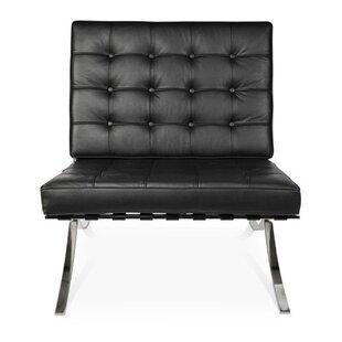 Orren Ellis Pearman Lounge Chair