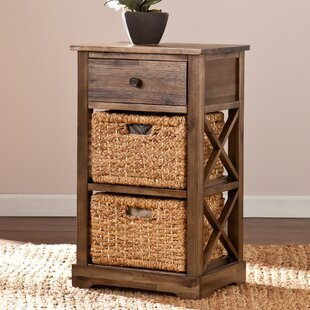 Mcmurry 1 Drawer End Table by ..