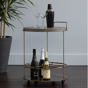 Laclair Bar Cart