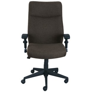 Serta at Home Amy Twill Executive Chair