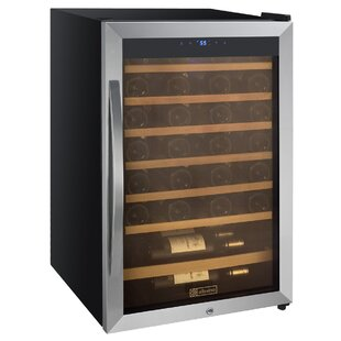 48 Bottle Cascina Single Zone Freestanding Wine Cooler