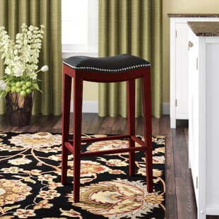 Capehart 30 Bar Stool Charlton Home