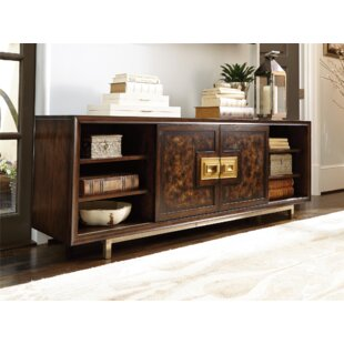 Movie Night TV Stand by Fine Furniture Design